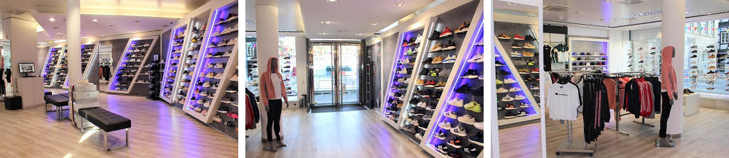 SneakerTwins Store