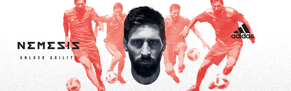 adidas Messi