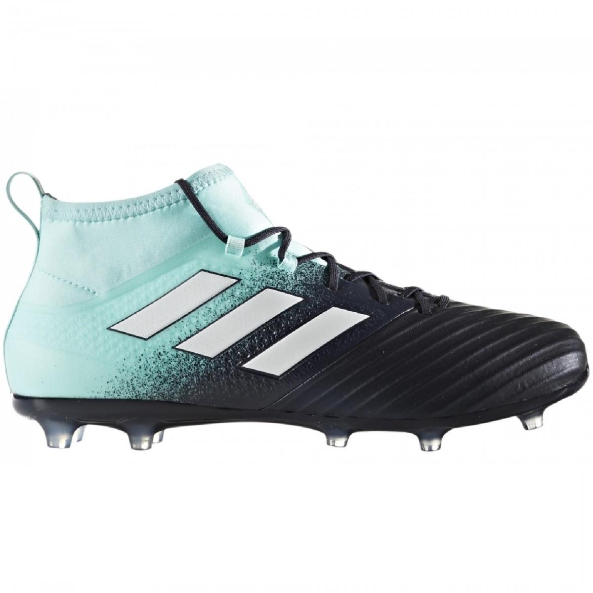 adidas ACE 17.2 FG Herren Fußballschuhe Nocken blau weiß