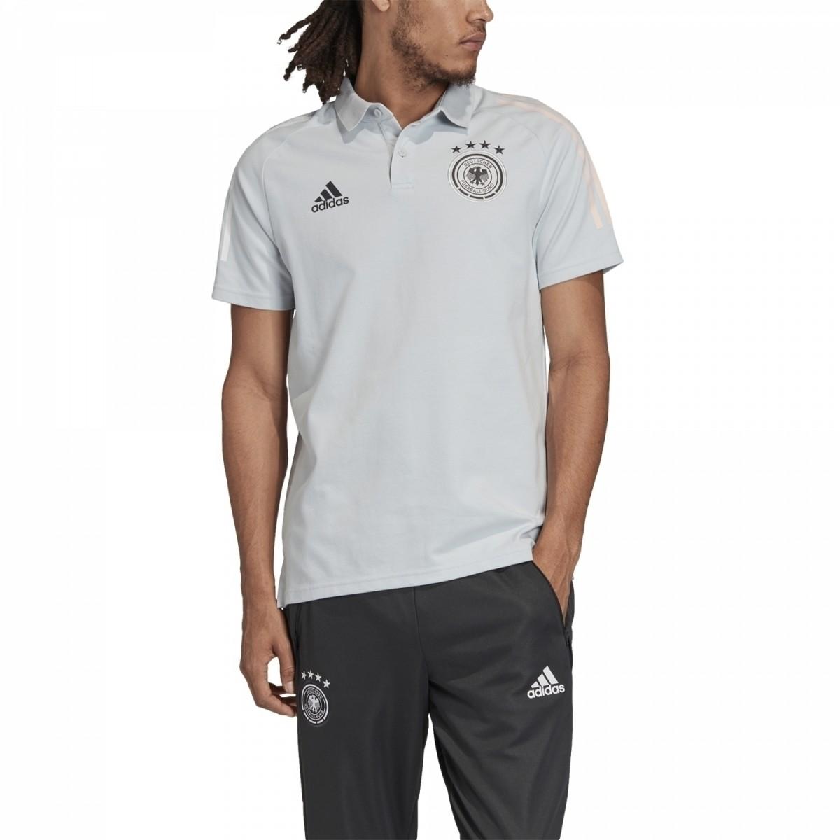 adidas DFB Poloshirt EM 2020