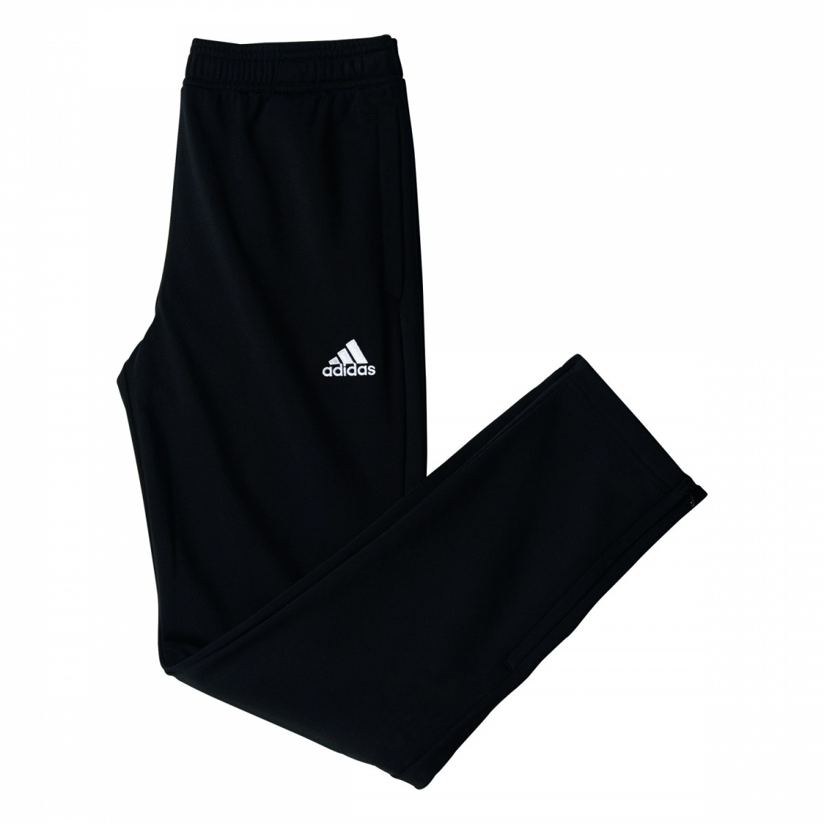 adidas Tiro 17 Trainings Pant Kinder Sporthose schwarz
