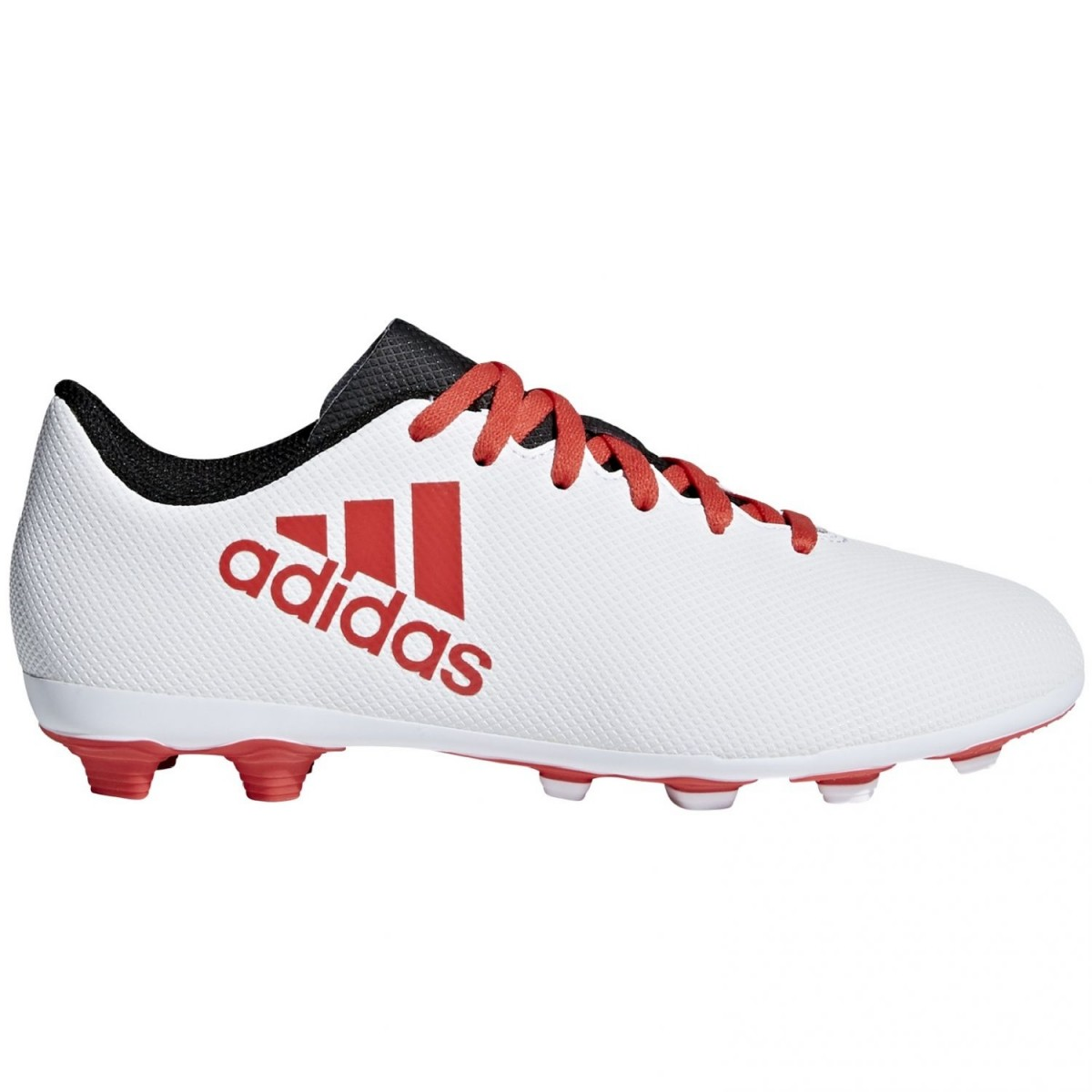 adidas X 17.4 FG Fußballschuh