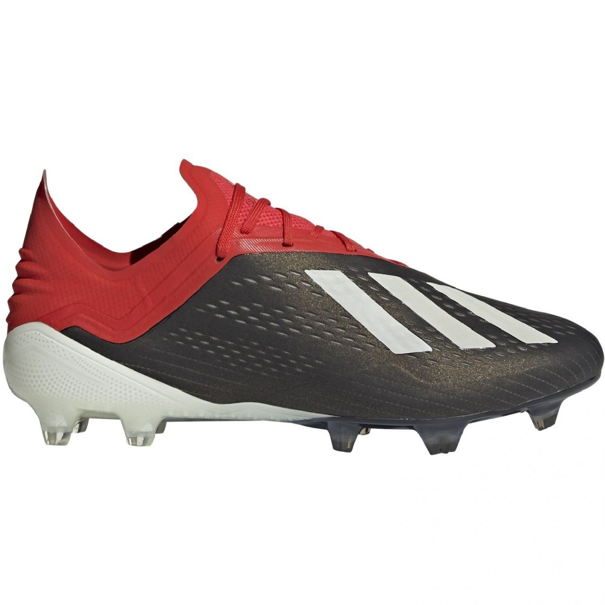 adidas X 18.1 FG Fußballschuhe