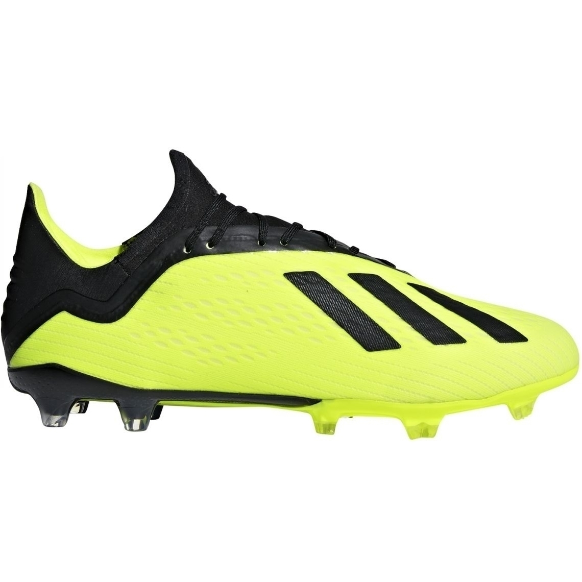 adidas X 18.2 FG Fußballschuhe