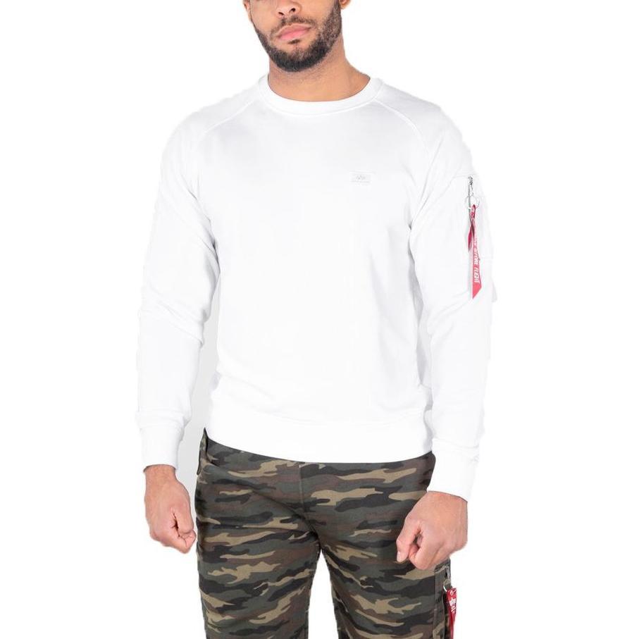 Alpha Industries X-Fit Sweater