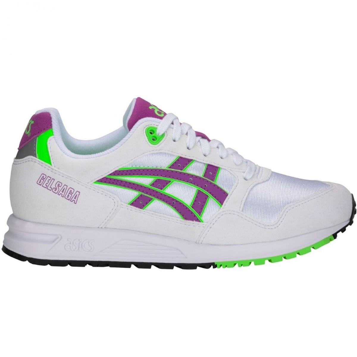 Asisc Gel Saga Sneaker
