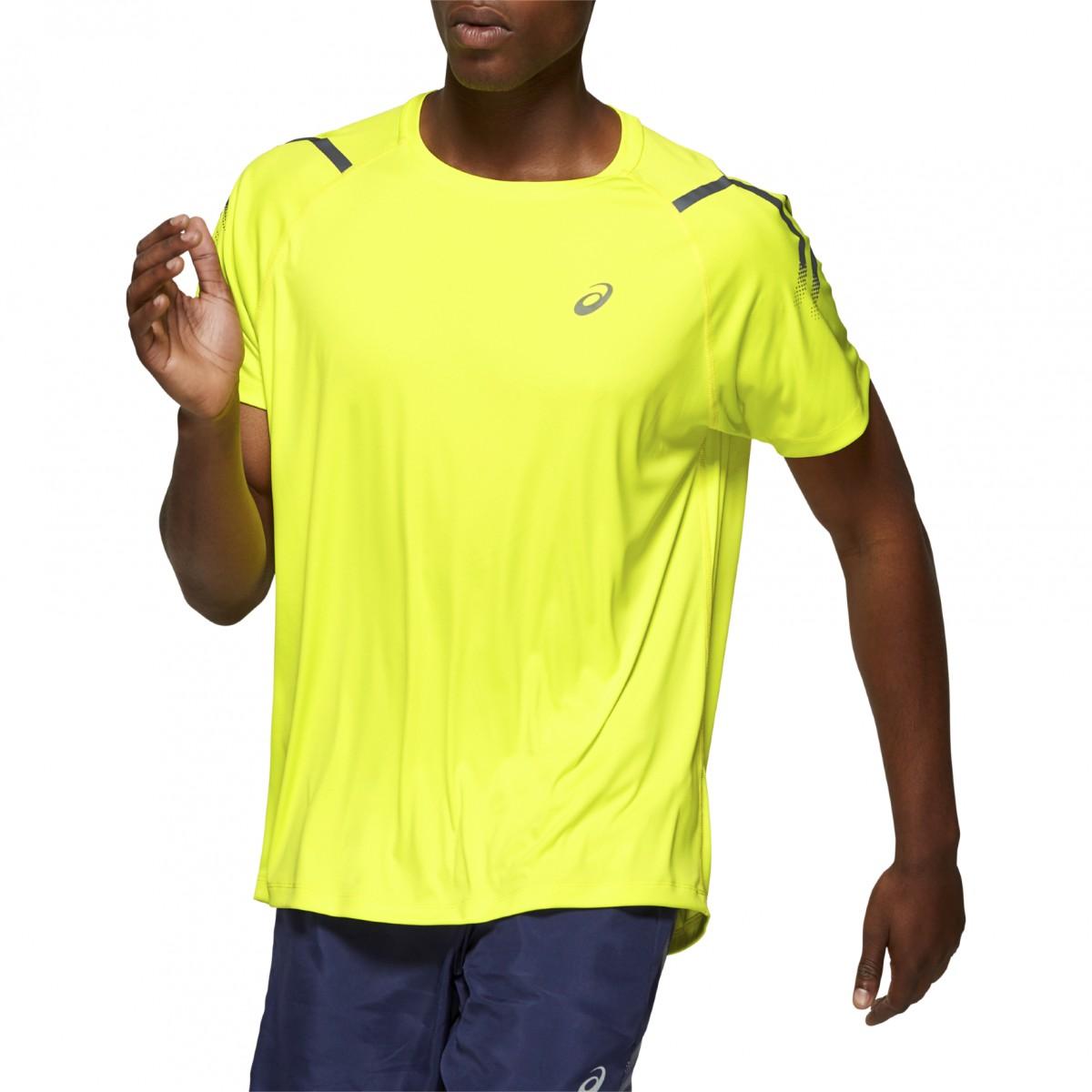 Asics Icon Running T-Shirt