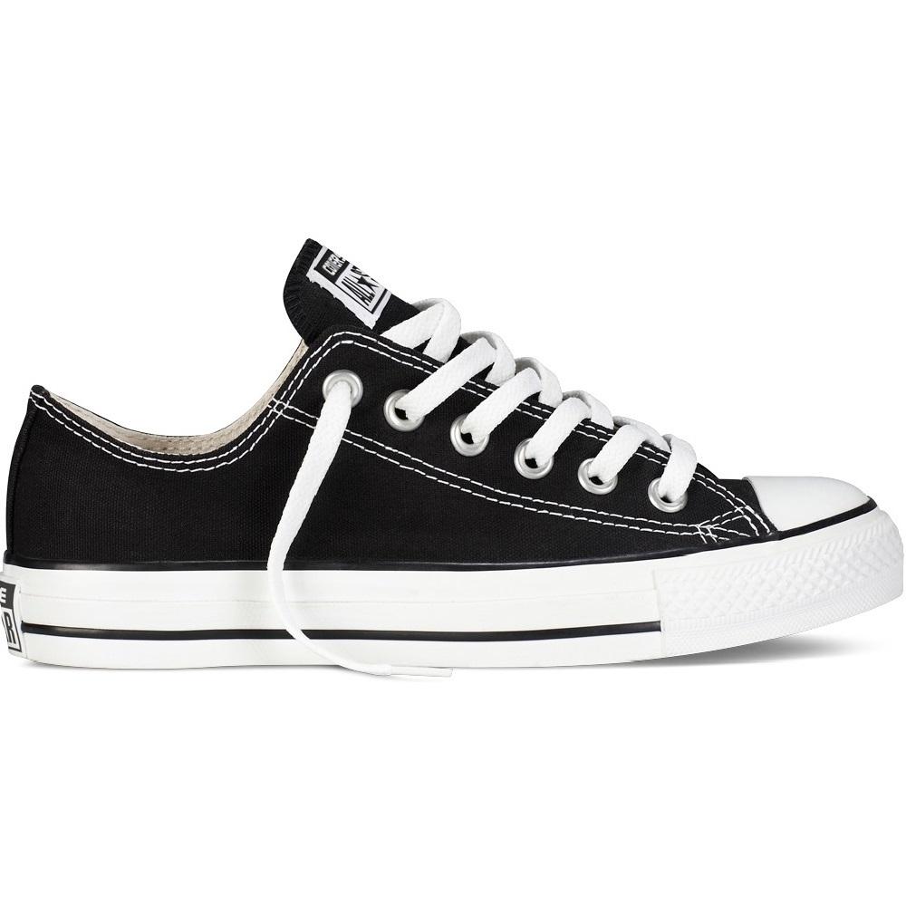 Converse Chuck Taylor All Star Sneaker Unisex schwarz