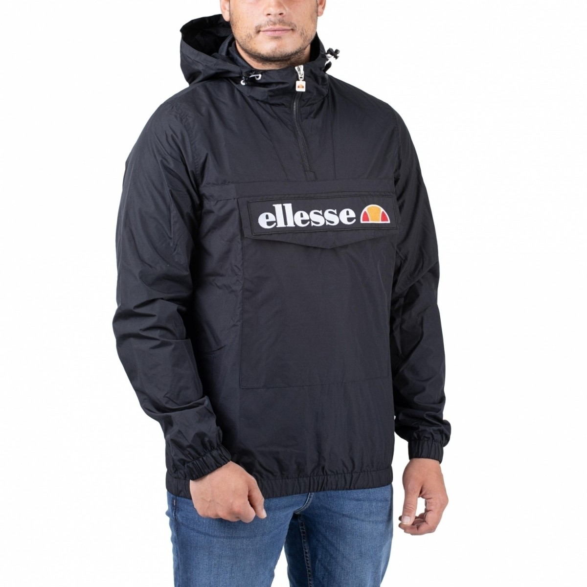 Ellesse Mont 2 Quarter Zip Jacket