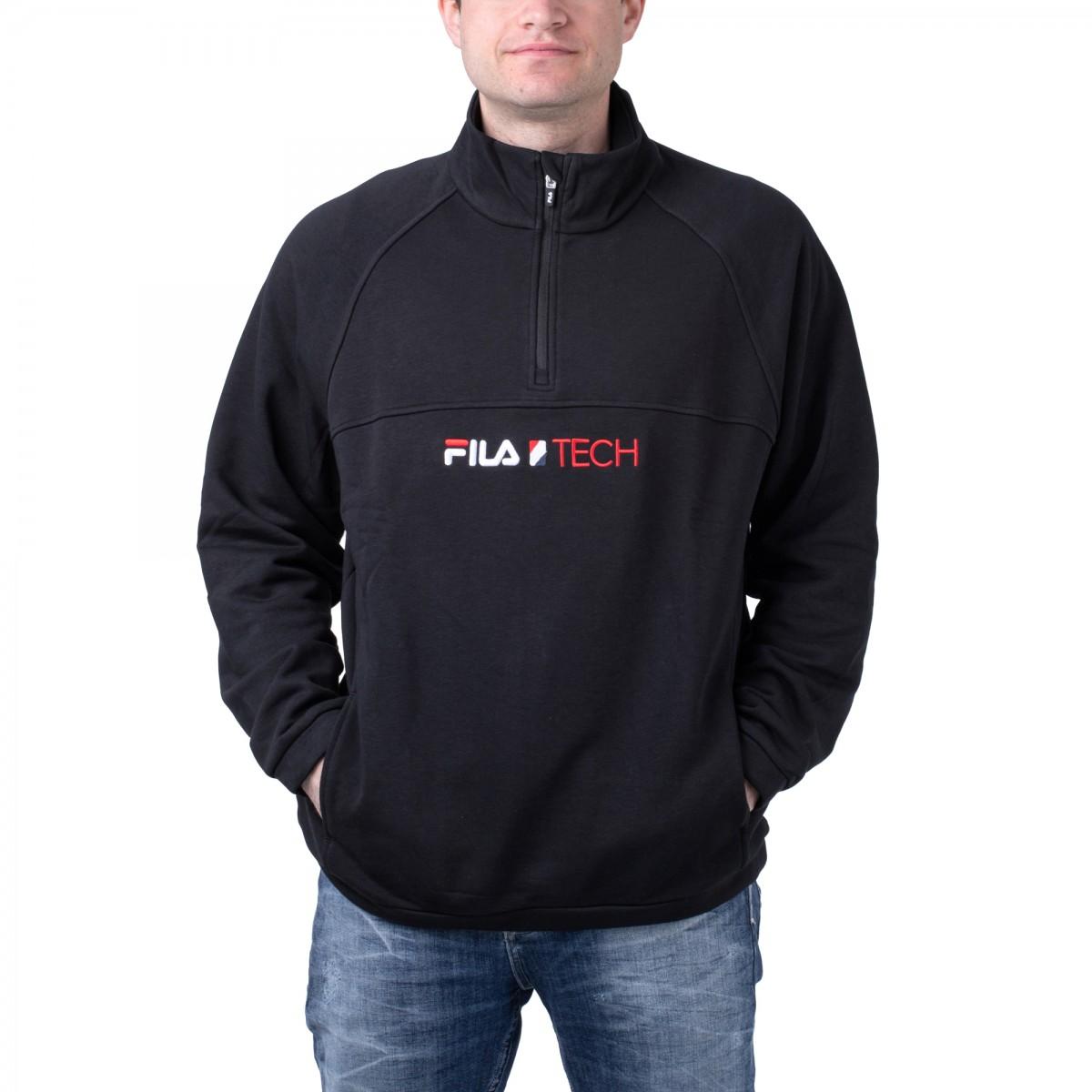 Fila Chill Half-Zip Sweatshirt