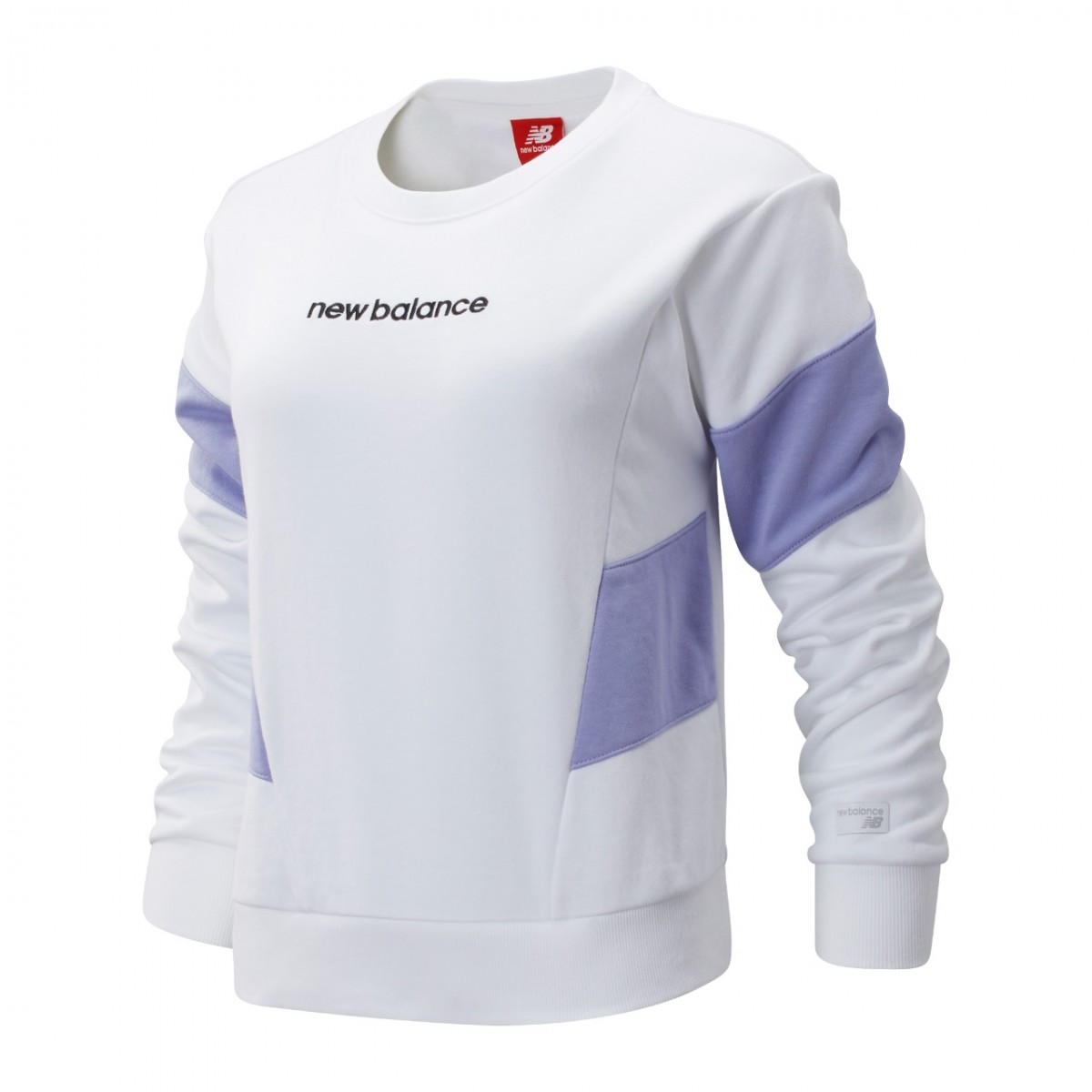 New Balance Athletics Classic Fleece Top