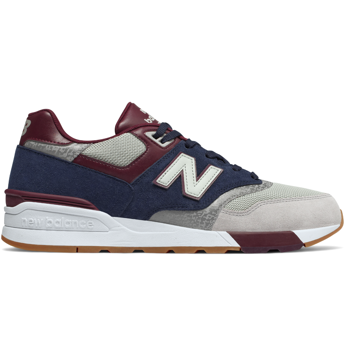 New Balance ML 597 Sneaker