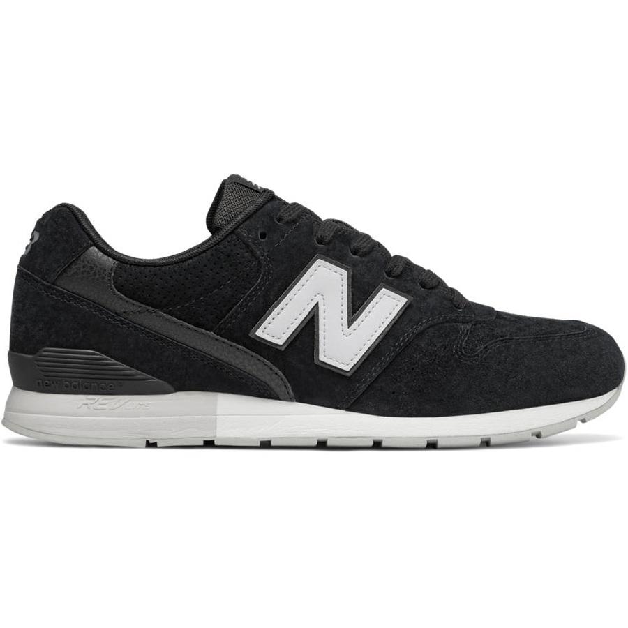 New Balance Suede 996