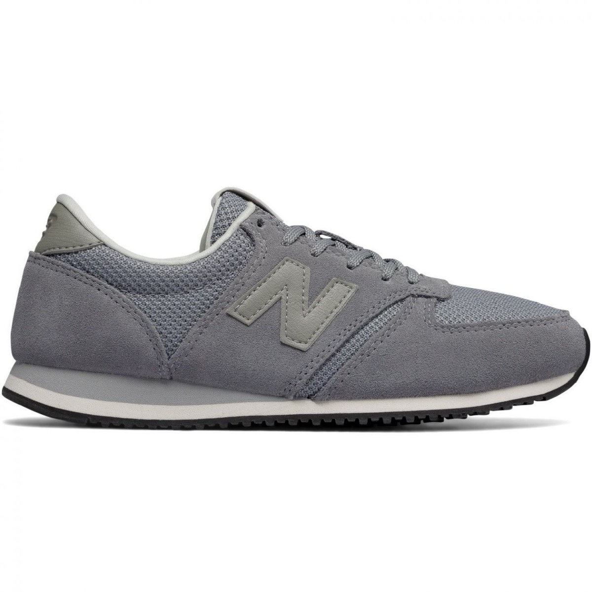 New Balance WL 420 Leather Sneaker