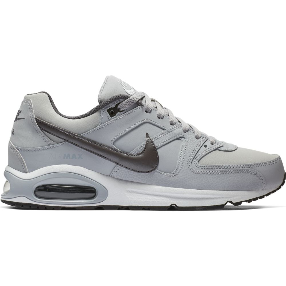 Nike Air Max Command Leather Sneaker