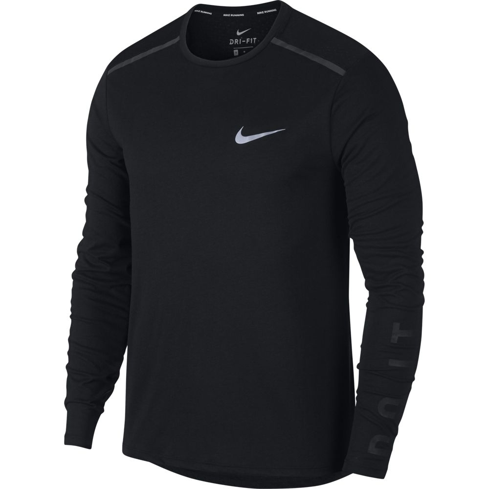 Nike Breathe Tailwind Running Top