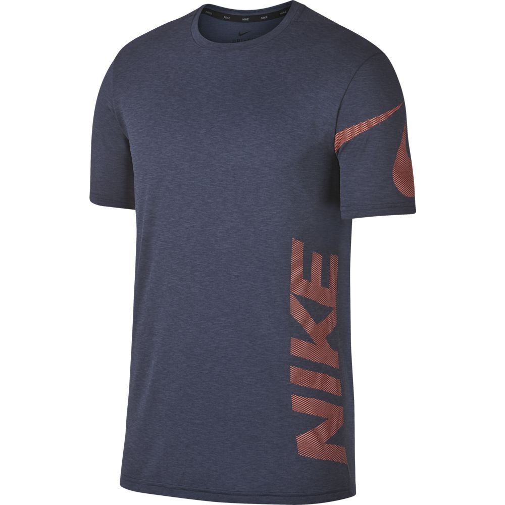 Nike Breathe Trainings T-Shirt