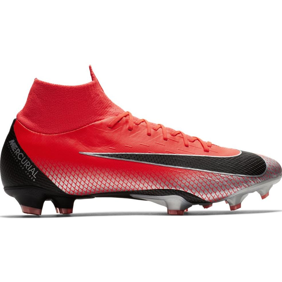 Nike CR7 Mercurial Superfly 6 Pro FG