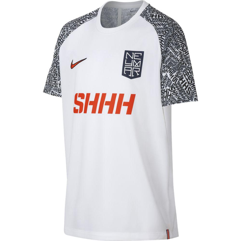 Nike Dri-Fit Trikot Neymar