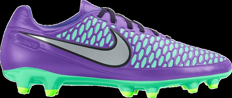 Nike Magista Orden FG Herren Fußballschuhe lila