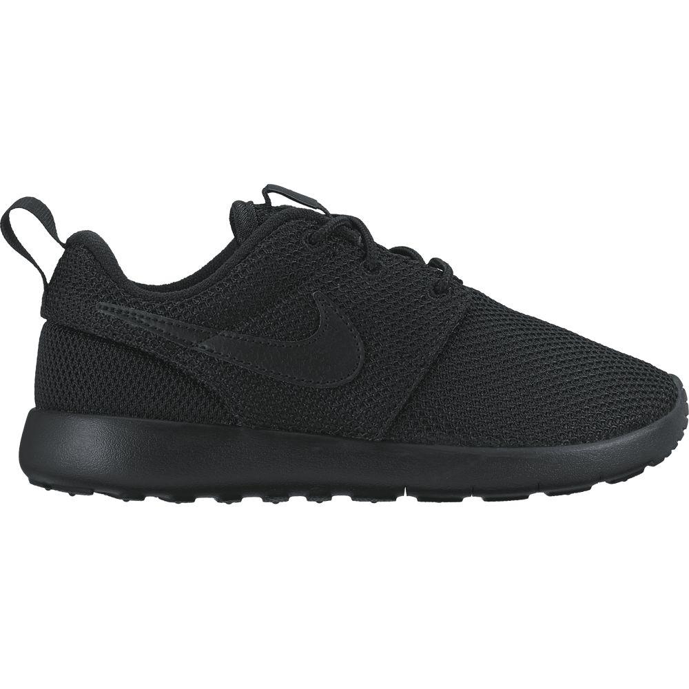 Nike Roshe One PS Kinder Sneaker schwarz