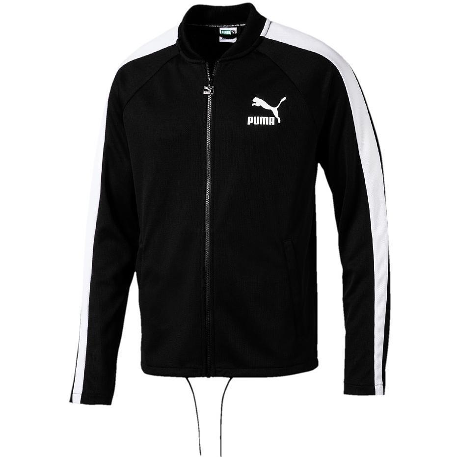 Puma Archive T7 Summer Jacket
