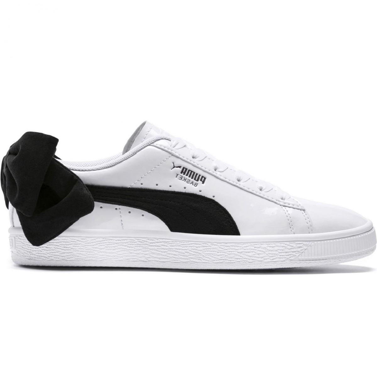 Puma Basket Bow SB Sneaker