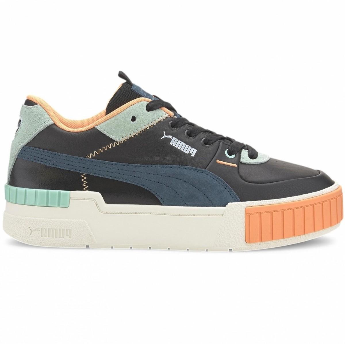 Puma Cali Sport Mix Sneaker