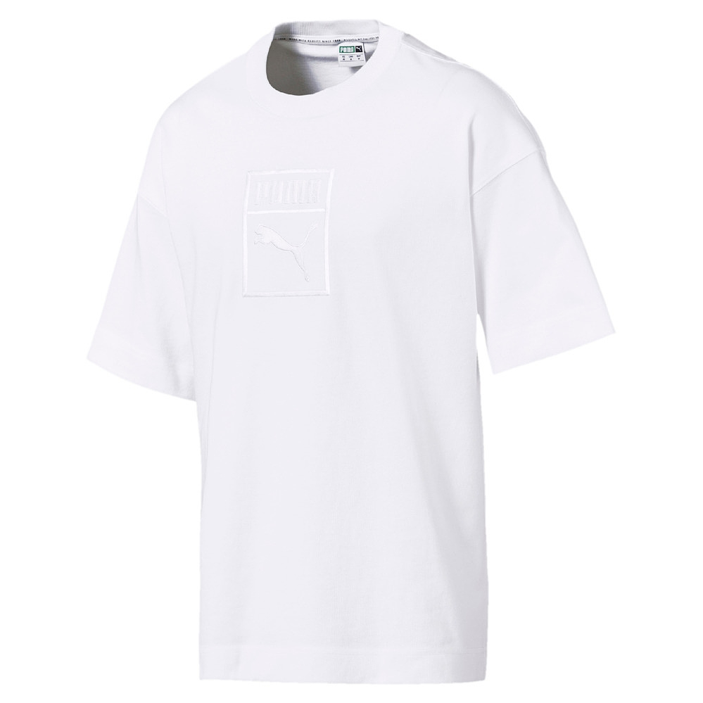 Puma Classics Downtown T-Shirt