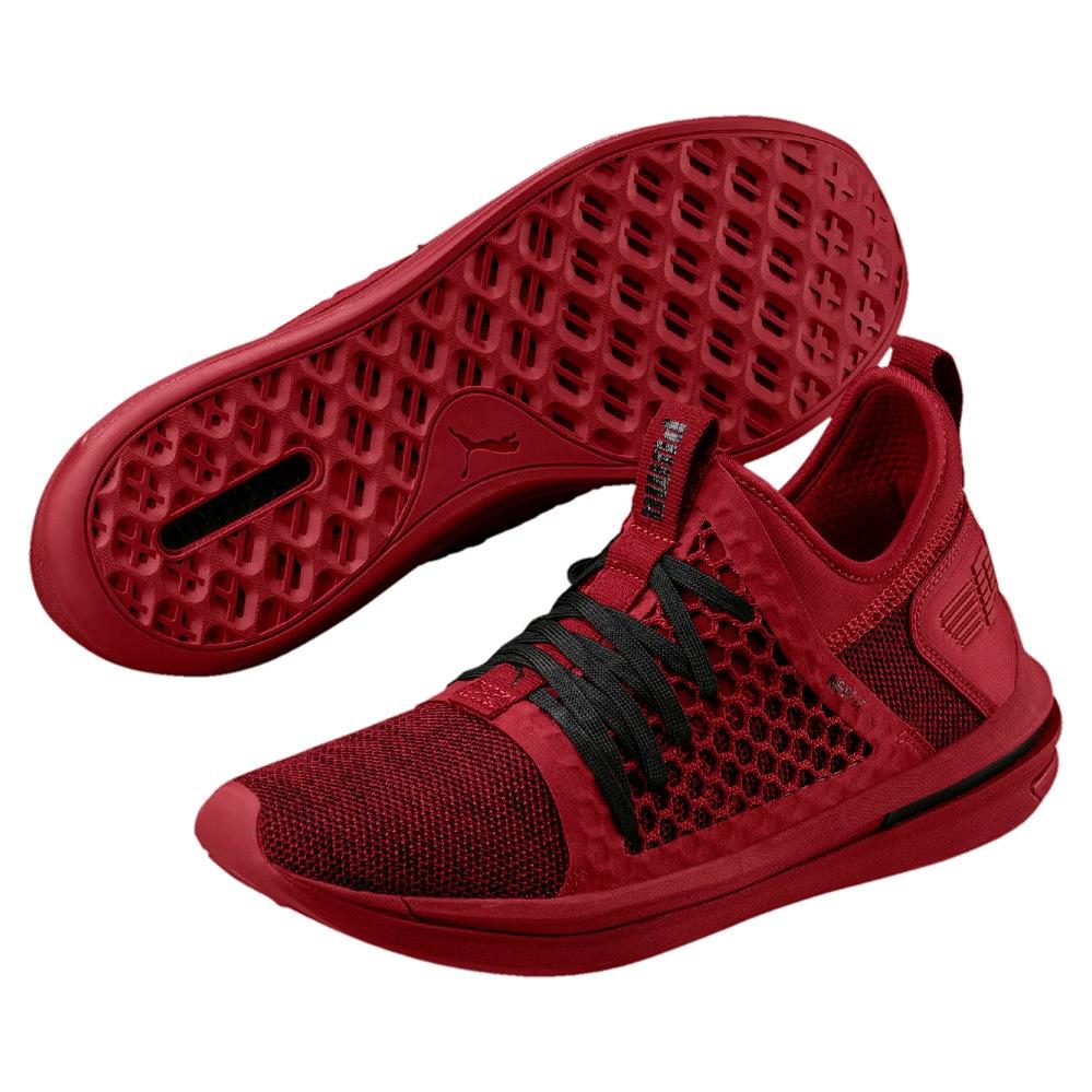 Puma Ignite Limitless SR Netfit Sneaker