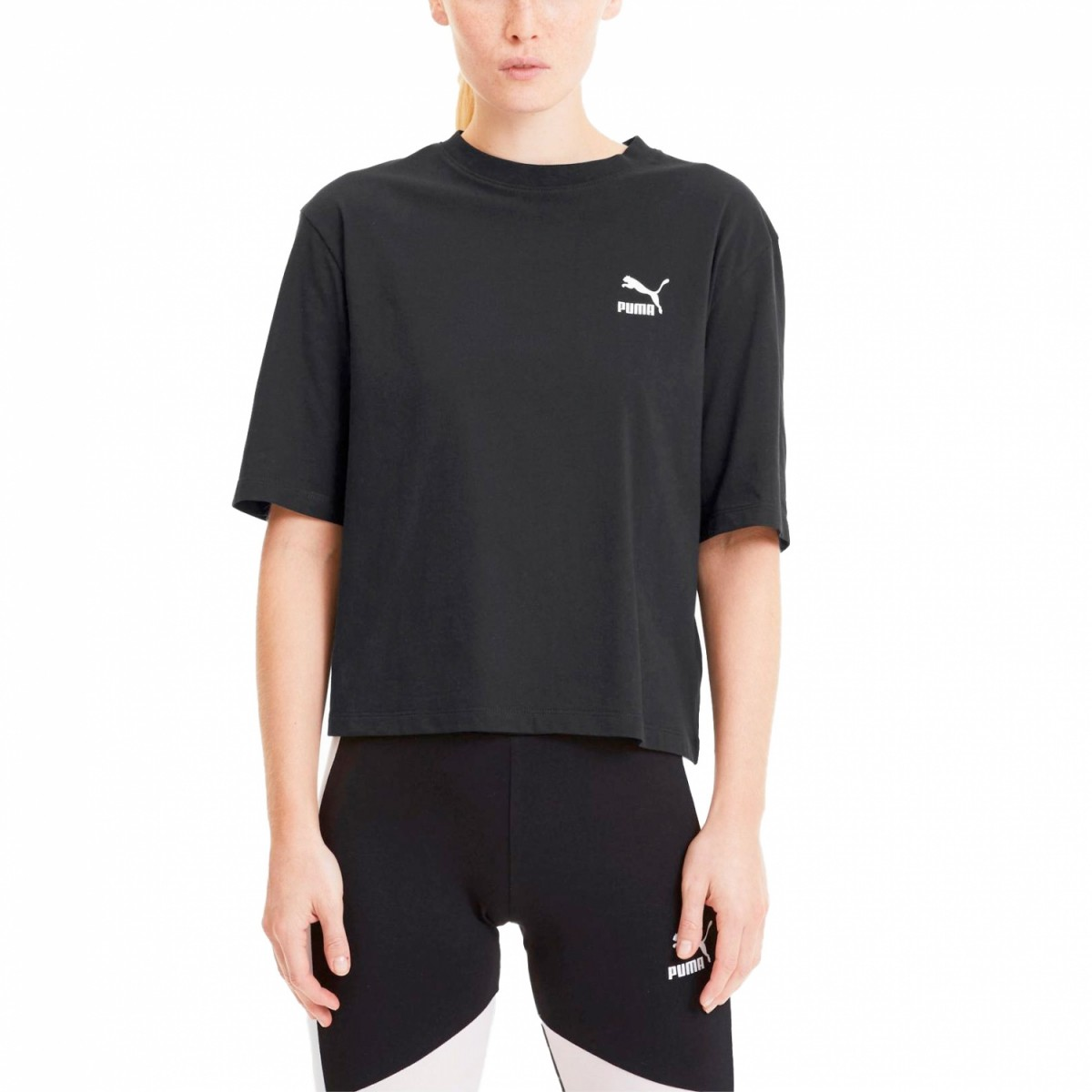 Puma Tailored for Sport Graphic Tee