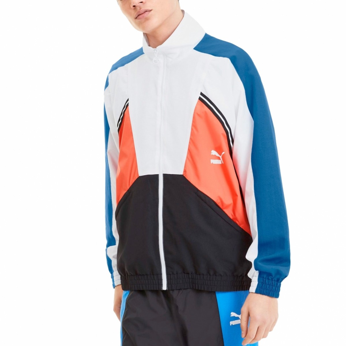 Puma Tailored for Sport Woven Jacket