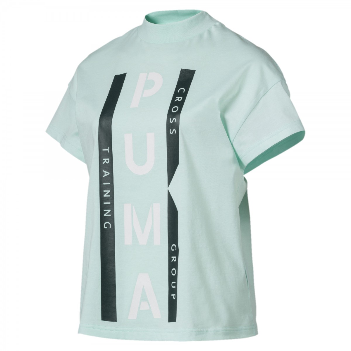 Puma XTG Graphic Tee Damen