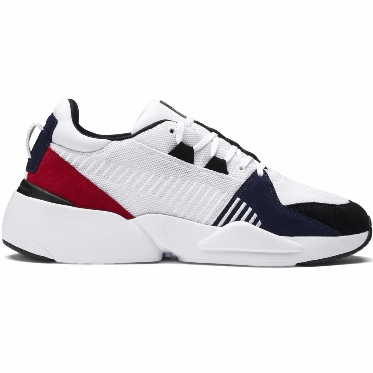 Puma Zeta Suede Sneaker