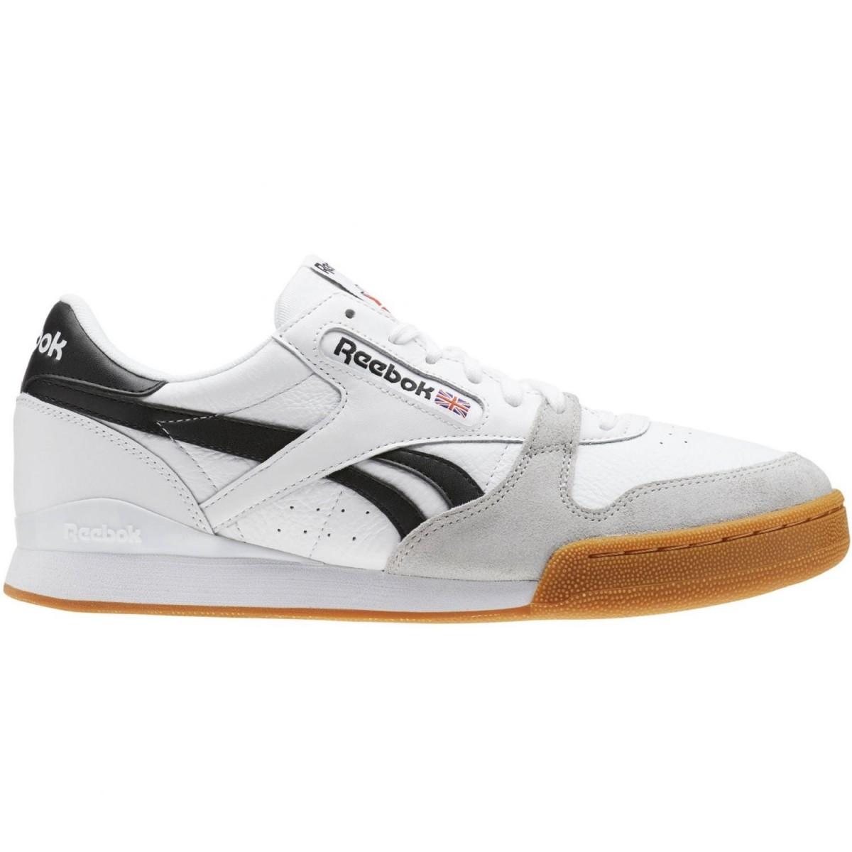 Reebok Phase 1 Pro MU Sneaker