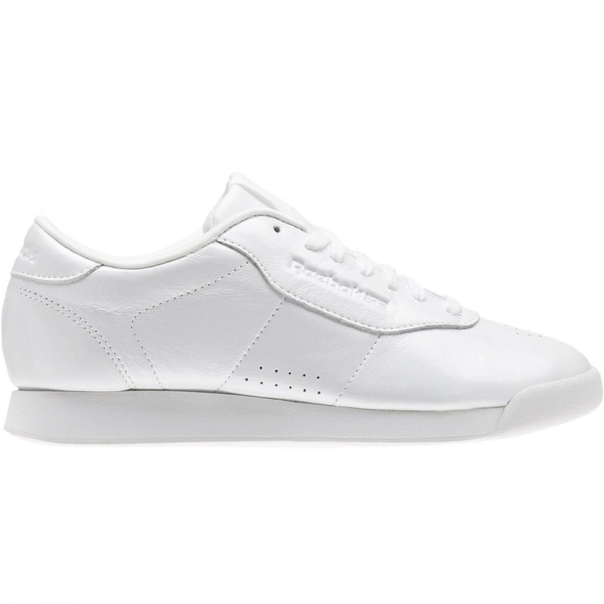 Reebok Princess Iridescent Sneaker