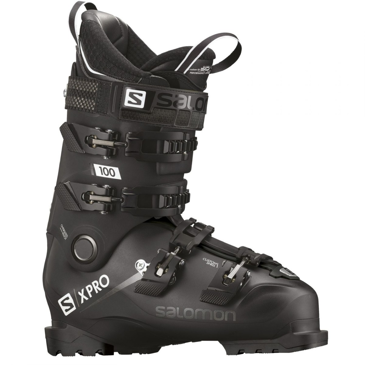 Salomon X Pro 100 Skischuhe