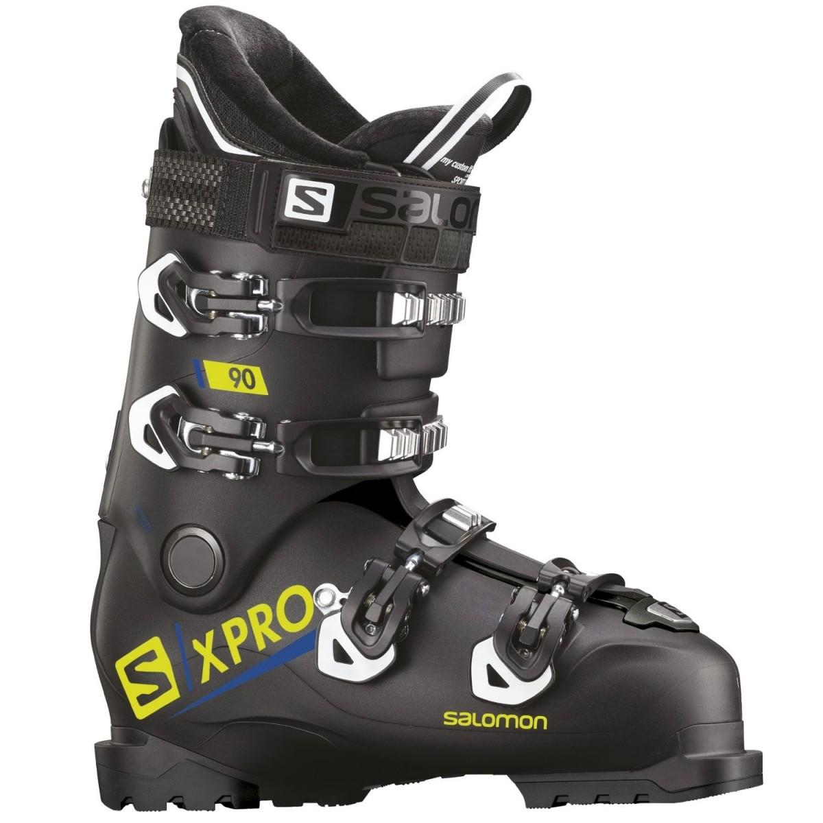 Salomon X Pro 90 Skischuhe
