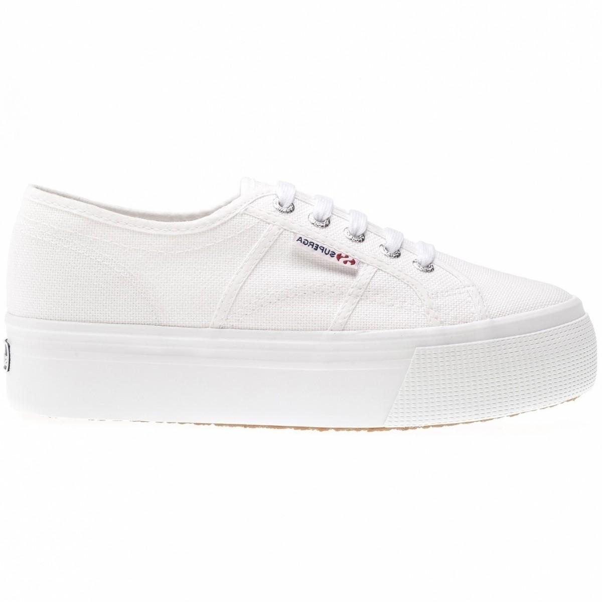 Superga 2790 Actow Linea Up & Down Sneaker