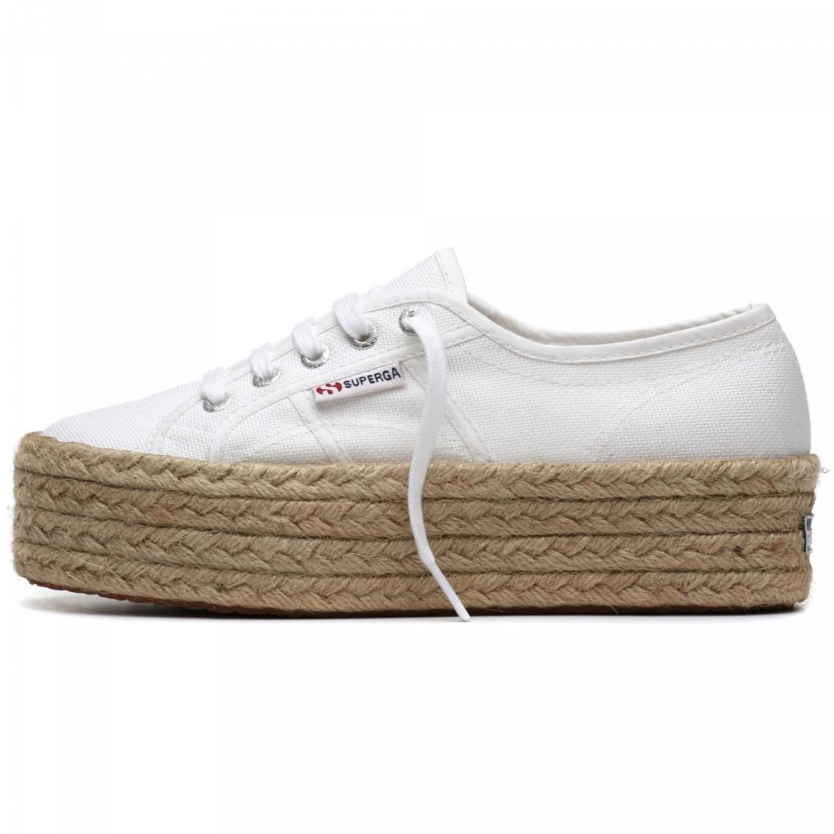 Superga 2790 Cotropew W Sneaker