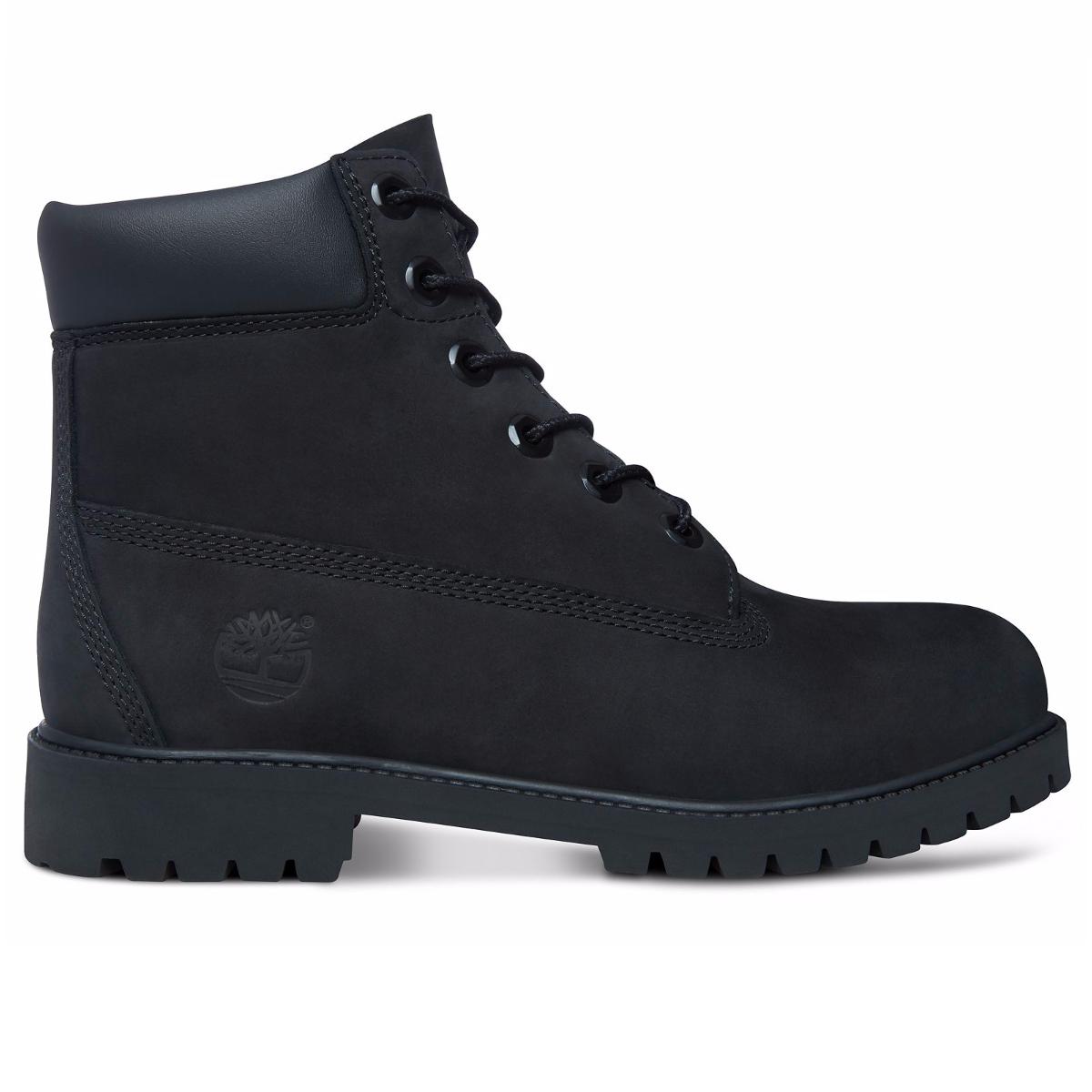 Timberland 6in Premium Junior Classic Boot