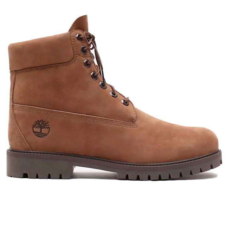 Timberland Premium 6 Inch Heritage Boots