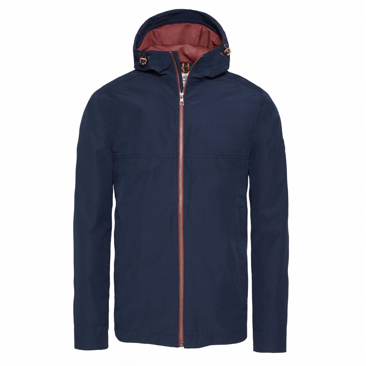 Timberland Ragged Mountain Packable Jacket Herren Jacke blau