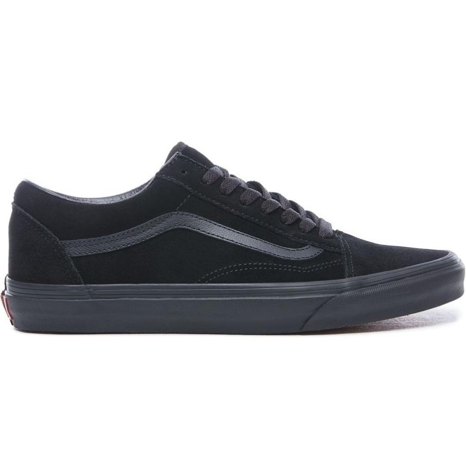Vans Suede Old Skool Sneaker