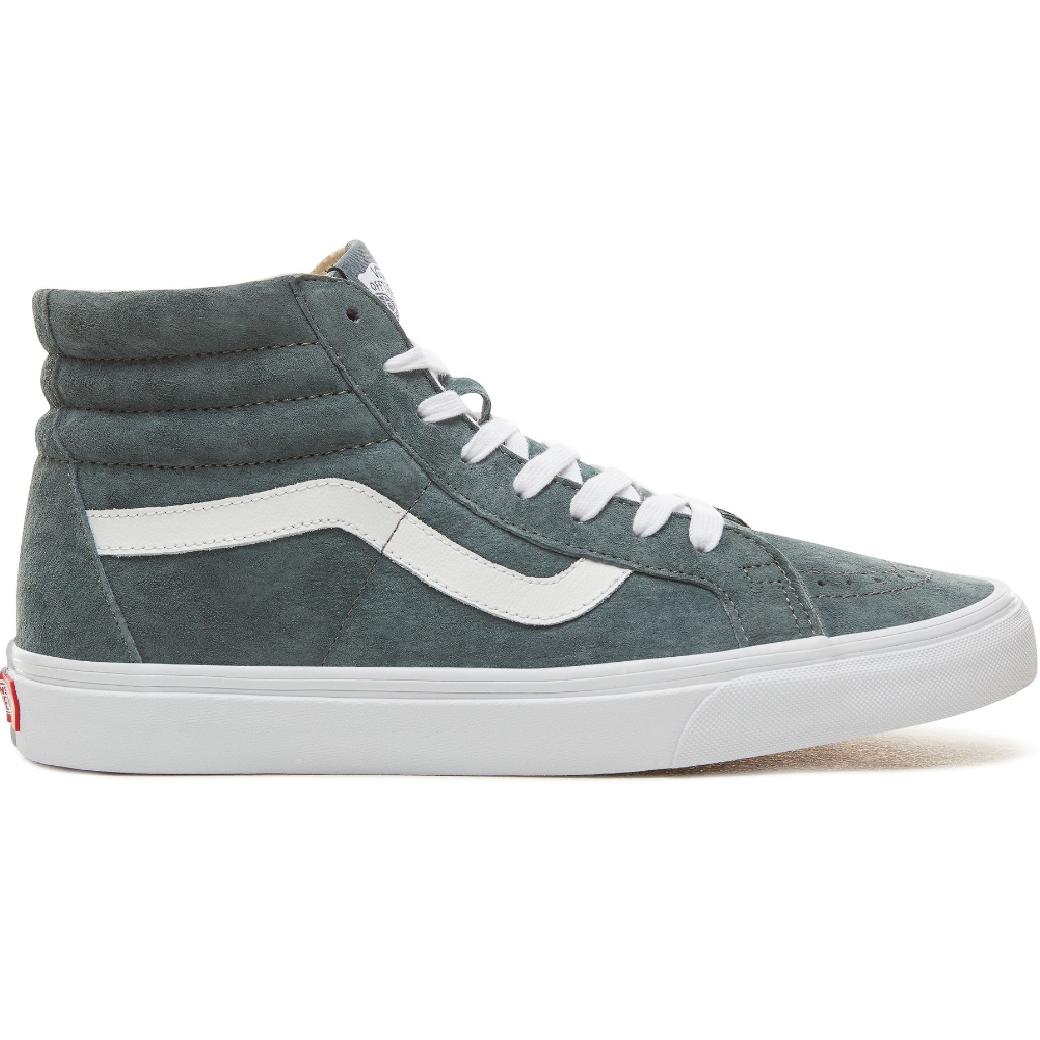 Vans Suede Sk8-Hi Reissue Sneaker