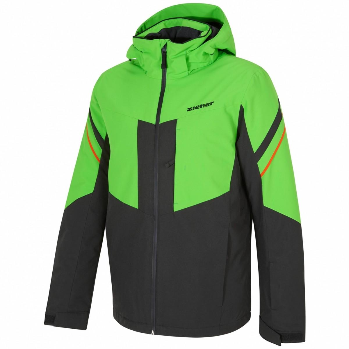 Ziener Pomoka Ski Jacket