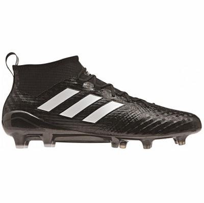 adidas ACE 17.1 Primeknit FG Herren Fußballschuhe Nocken schwarz/weiß