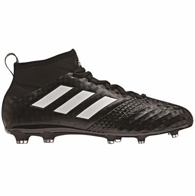 adidas ACE 17.1 Primemesh FG Kinder Fußballschuhe Nocken schwarz/weiß