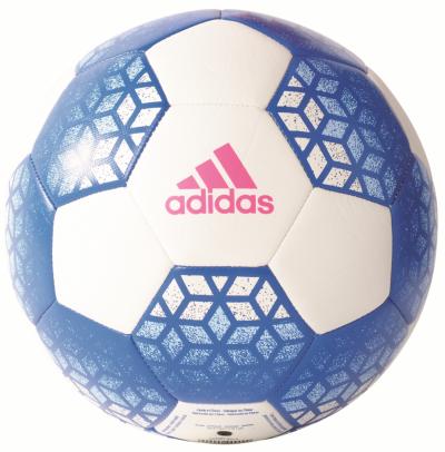 adidas Ace Glider Soccer Fußball weiß blau