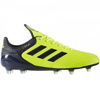 adidas Copa 17.1 FG Herren Fußballschuhe Nocken gelb blau